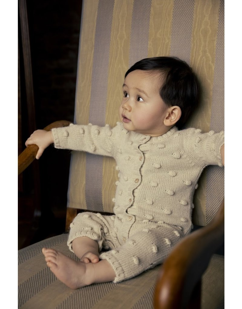 Ammehoela Ammehoela - Babydot onesie 02