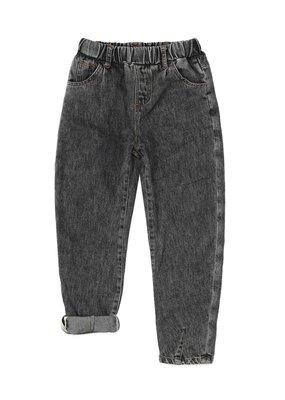 Ammehoela Ammehoela - Harleydnm 05 jeans black washed