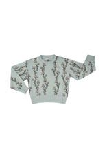 Carlijn Q Carlijn Q : Edelweiss - Girl sweater