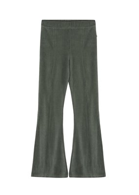 Ammehoela Ammehoela - Liv 10 mom flared pants