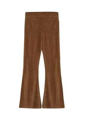 Ammehoela Ammehoela - Liv mom 11 flared pants