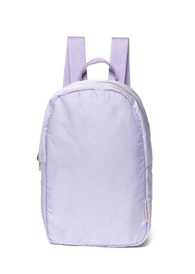 Studio Noos Studio Noos - Puffy backpack Lila