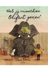 Boeken Boek - Heb jij misschien een olifant gezien?