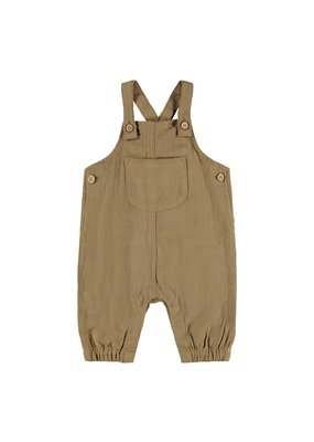 Lil ' Atelier Lil ' Atelier : Medolie overall - Ermine