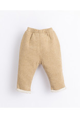 Play Up Play Up : Fleece trousers - m053