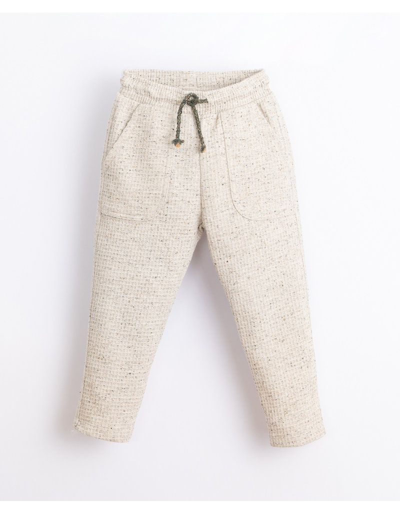 Play Up Play Up : Double face trousers
