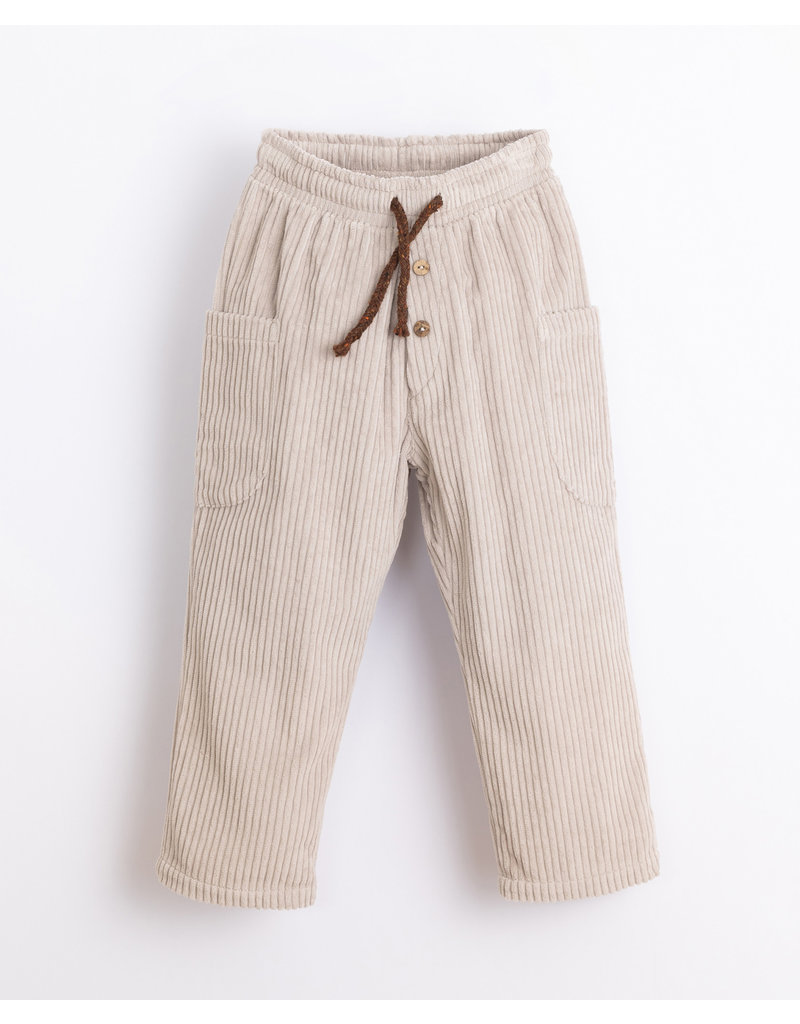 Play Up Play Up : Corduroy trousers