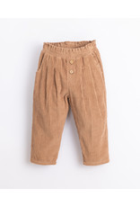 Play Up Play Up : Corduroy trousers sand