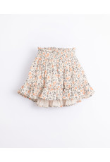 Play Up Play UP : Woven skirt bloem