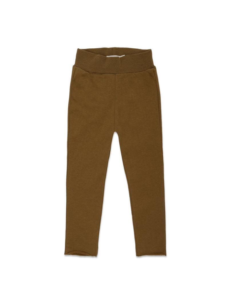 Phil & Phae Phil & Phae : Slim pants - bronze olive