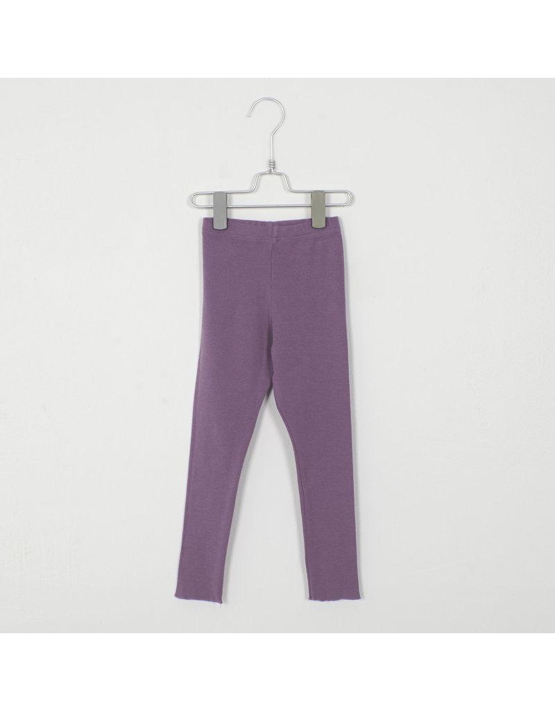 Lötiekids Lötiekids : baby corduroy legging - lilac