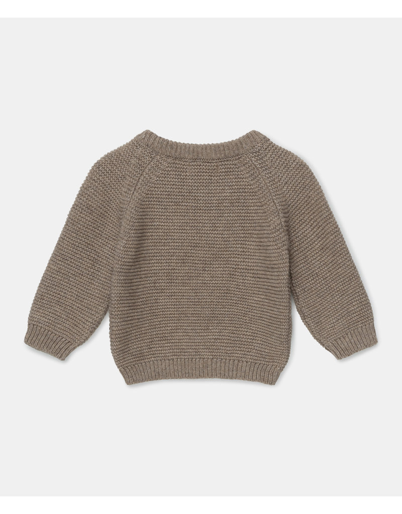 My Little Cozmo My little cozmo : Condor knit - beige