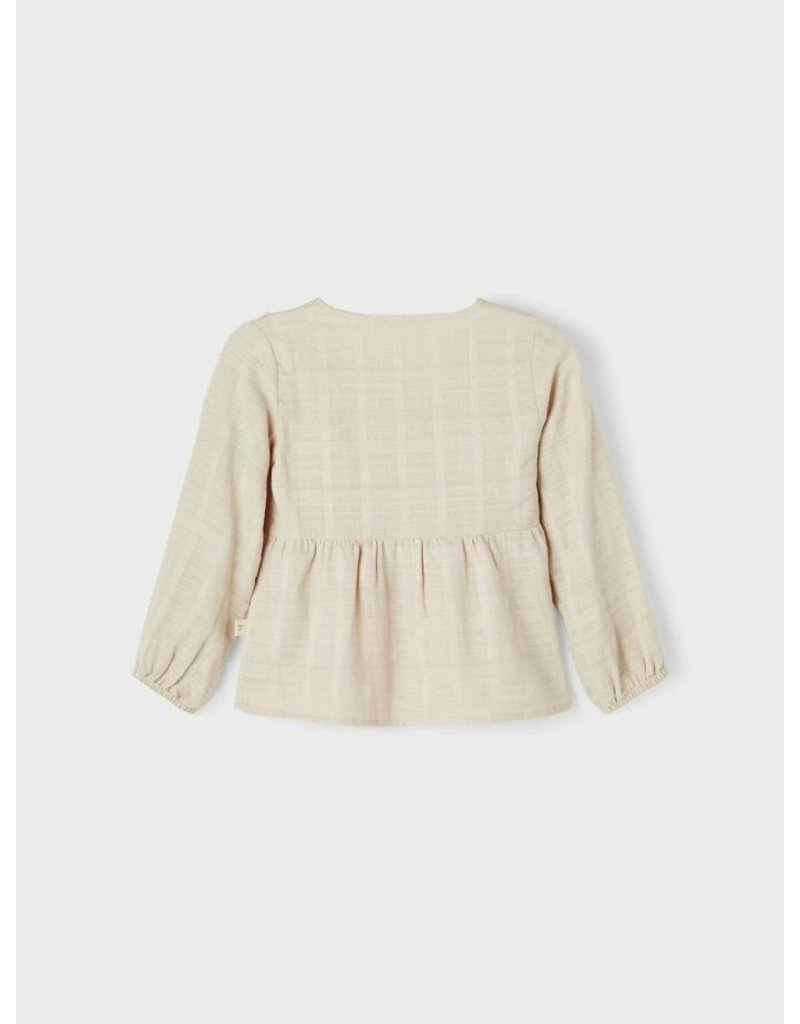 Lil ' Atelier Lil' Atelier: Feivor shirt peyote