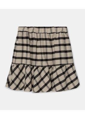 My Little Cozmo My little cozmo : Albak plaid flannel - multi
