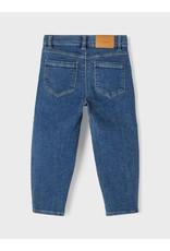 Lil ' Atelier Lil' Atelier: Bibi denim pants baggy