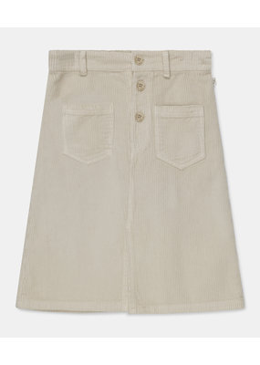 My Little Cozmo My little cozmo : Jeny skirt - corduroy stone