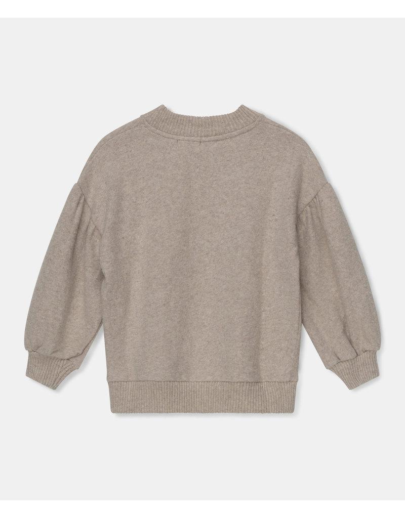 My Little Cozmo My little cozmo : Martak , soft knit - beige