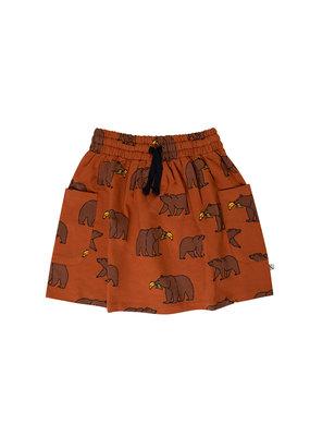 Carlijn Q Carlijn Q : Grizzly - skirt wt pockets