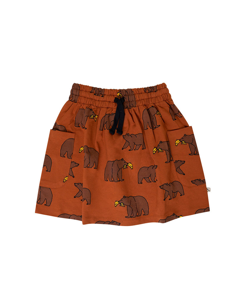 Carlijn Q Carlijn Q : Grizzly - shirt wt pockets
