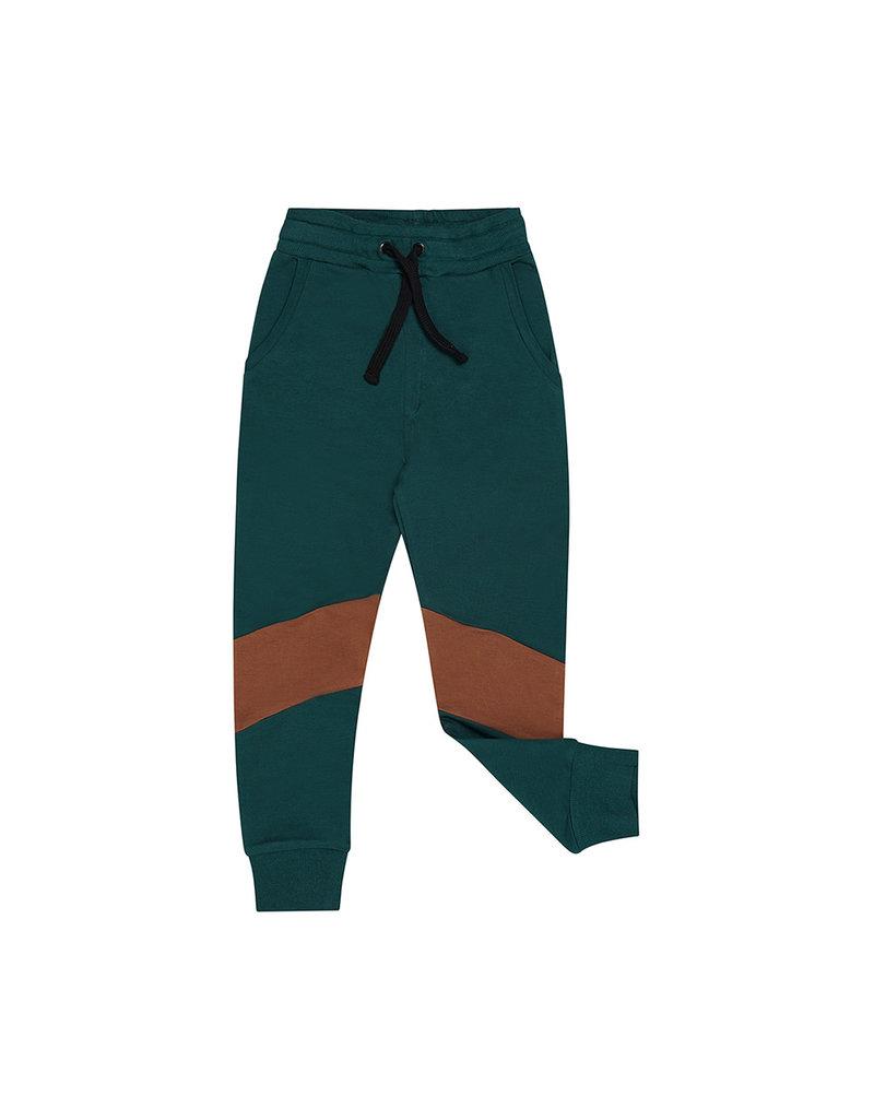 Carlijn Q Carlijn Q : Backpack - sweatpants ( green)