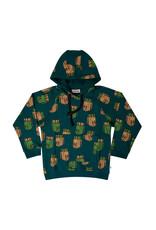 Carlijn Q Carlijn Q : Backpack - hoodie sweater - Boy