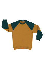 Carlijn Q Carlijn Q : Backpack - sweater raglan