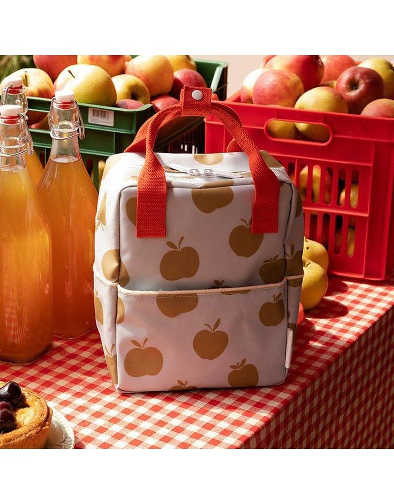 Sticky Lemon Sticky Lemon : Rugzak Apples Pool Green