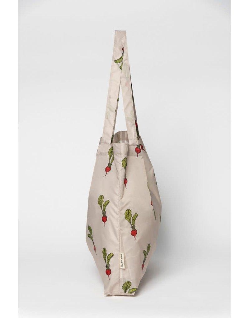 Studio Noos Studio Noos : Grocery bag - Radish