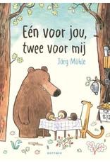 Boeken Boek : Eén voor jou, twee voor mij