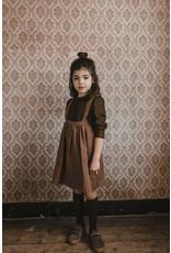 Petit Blush Petit Blush : Knee socks - Embroidery
