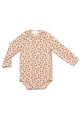 Petit Blush Petit Blush : Daisy bodysuit - Mini Ditsy