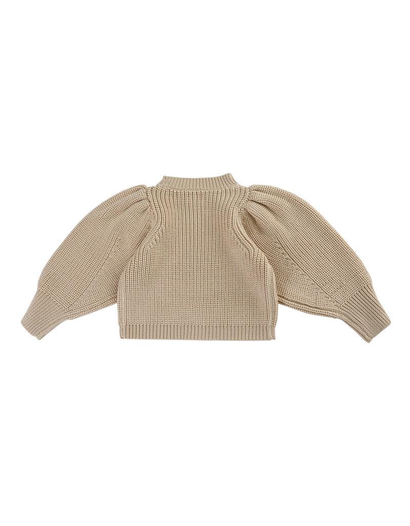 Donsje Amsterdam Donsje Amsterdam - Megan sweater Clay melange