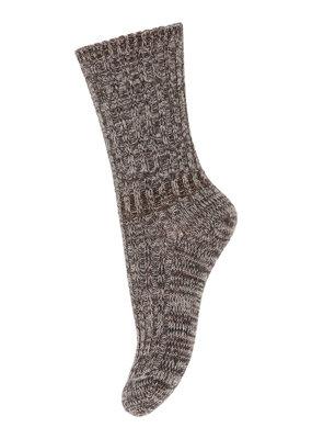 MP Denmark MP Denmark : Noa socks brown