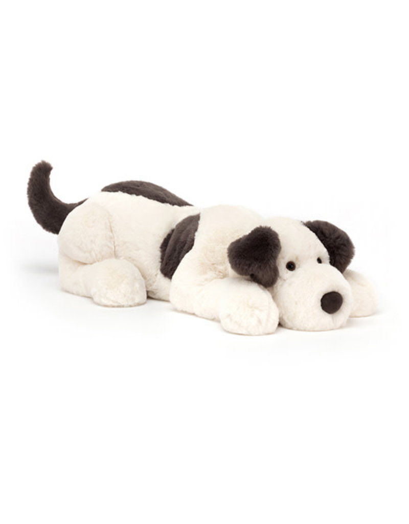 Jellycat Jellycat : Little dashing dog