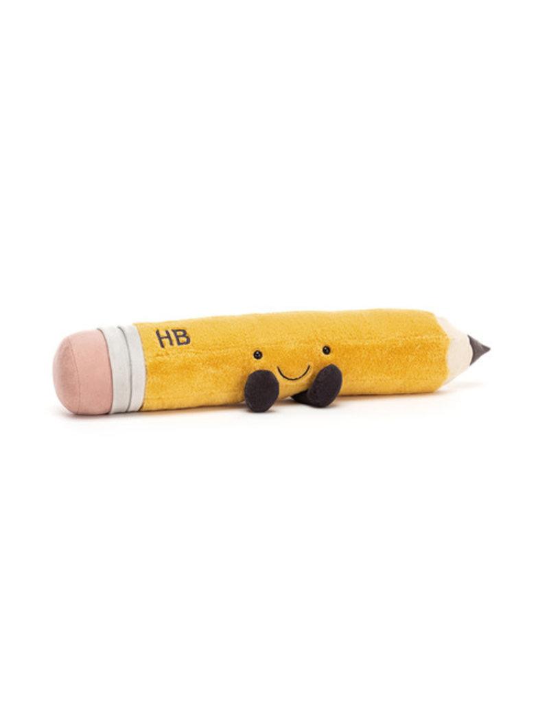 Jellycat Jellycat - Smart stationary pencil