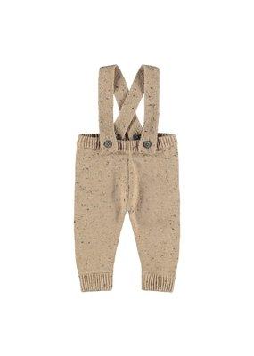 Lil ' Atelier Lil' Atelier:  Egalto Knit Pants