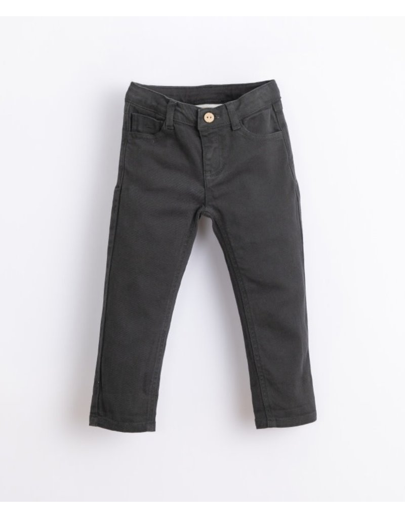 Play Up Play Up : Twill trouser frame
