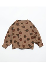 Play Up Play Up : jersey longsleeve printed paper flower
