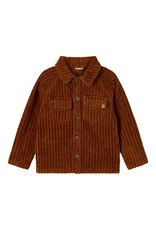 Lil ' Atelier Lil ' Atelier : Loose fit overhemd