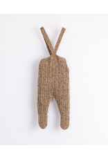 Play Up Play up: Knitted leggings with recycled fibres -paper