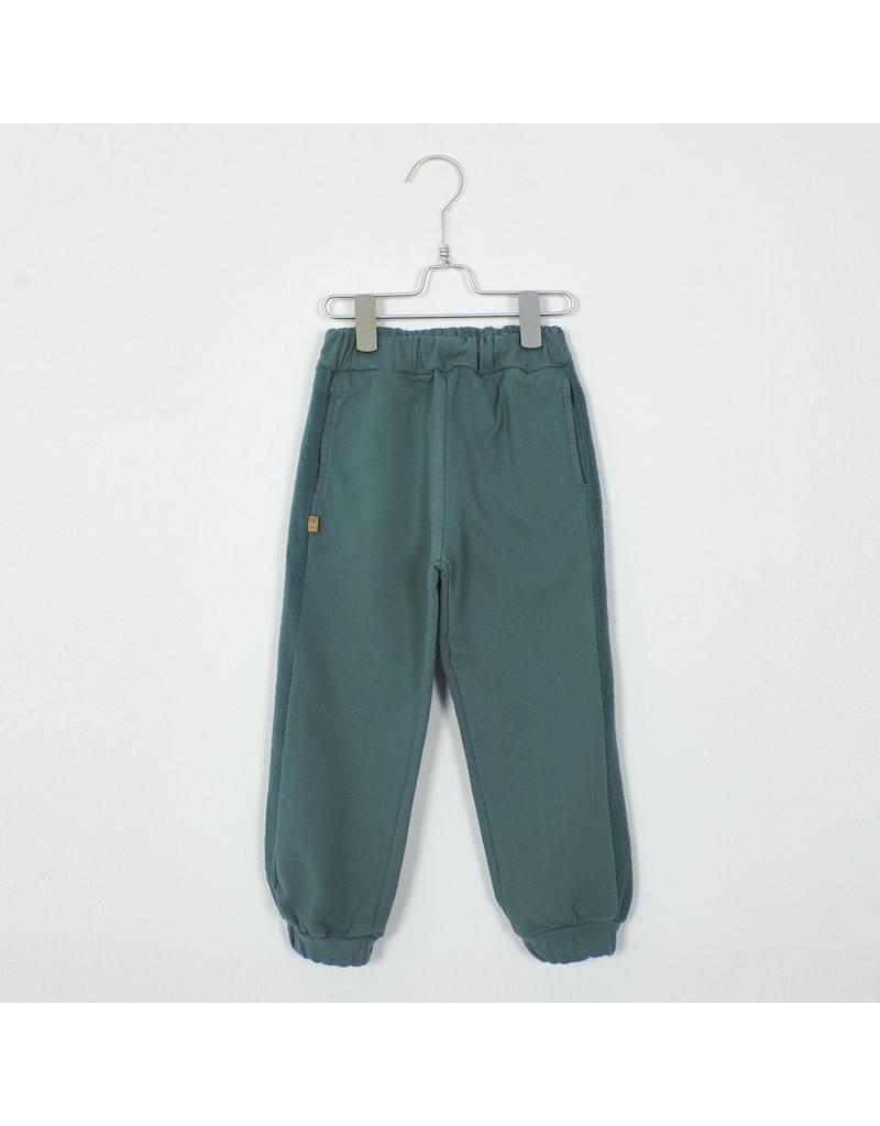Lötiekids Lötiekids : Joggins pants - green