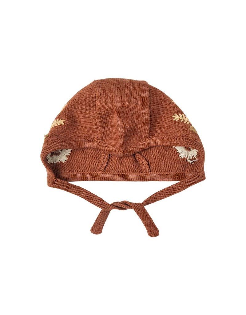 Lil ' Atelier Lil ' Atelier : Knit baby muts