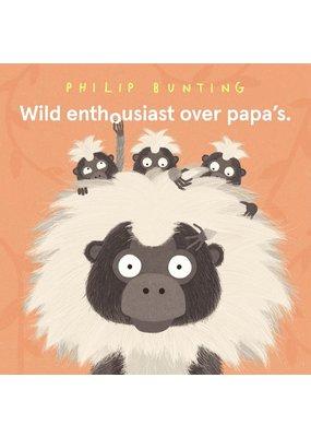 Boeken Boek: Wild enthousiast over papa's