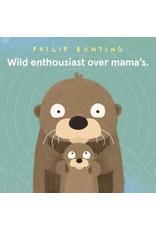 Boeken Boek: Wild enthousiast over mama's