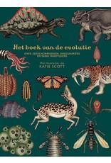 Boeken Boek : Het boek van de evolutie