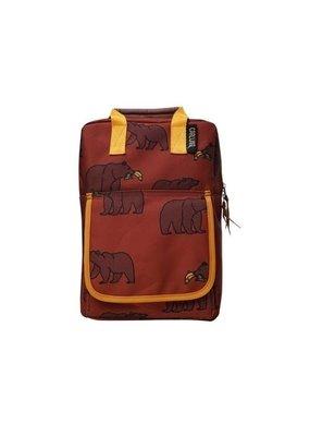 Carlijn Q CarlijnQ : Backpack Grizzly ( rugzak)