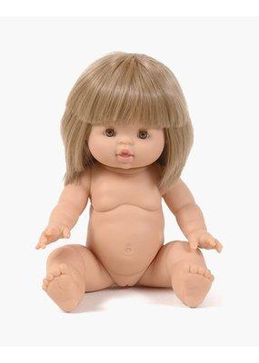 Paola Reina Paola Reina : baby pop gordi meisje blond haar (34cm)