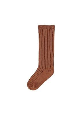 Lil ' Atelier Lil' Atelier : knee socks Shell