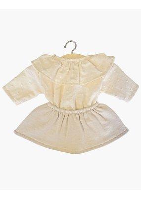 Minikane Minikane : Poppenkleding Set Lin
