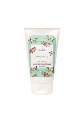 The Gift Label The Gift Label - Stay cute Baby Body Milk